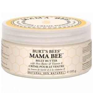 Burt's Bees Mama Bee Belly Butter 185 G Vartalovoide