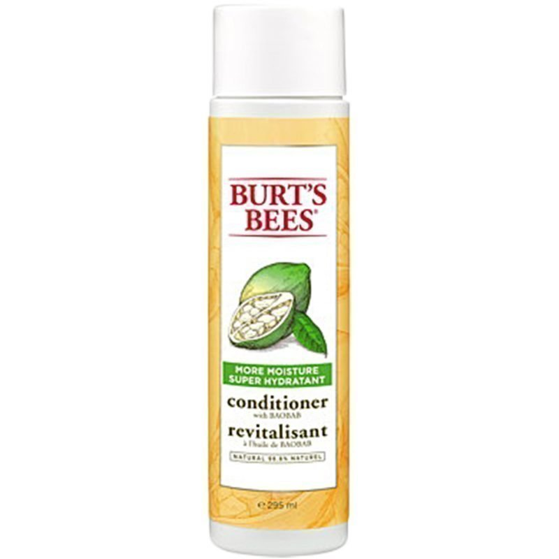 Burt's Bees More Moisture Conditioner 295ml
