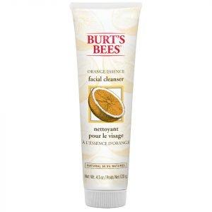 Burt's Bees Orange Essence Facial Cleanser 120 G