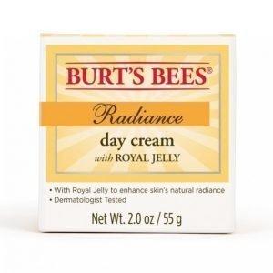 Burt's Bees Radiance Day Cream 55 G Päivävoide