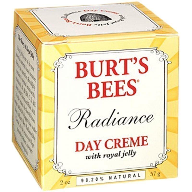 Burt's Bees Radiance Day Creme 55g