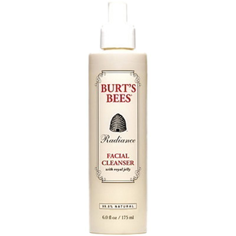 Burt's Bees Radiance Facial Cleanser 175ml