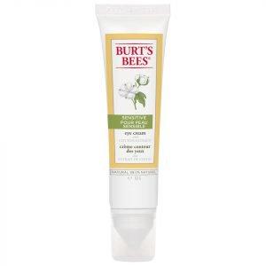 Burt's Bees Sensitive Eye Cream 10 G