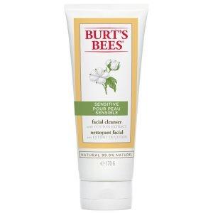 Burt's Bees Sensitive Facial Cleanser 170 G
