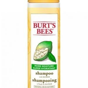 Burt's Bees Shampoo More Moisture 295 Ml