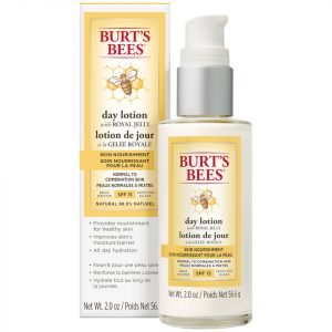 Burt's Bees Skin Nourishment Day Lotion With Spf 15 56.6 G