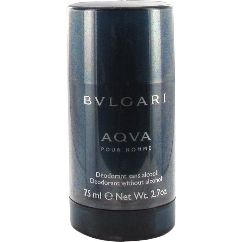 Bvlgari Aqva Pour Homme Deostick Deostick 75ml