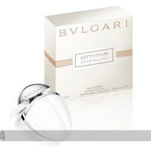 Bvlgari Bvlgari Omnia Crystalline Edt 25ml