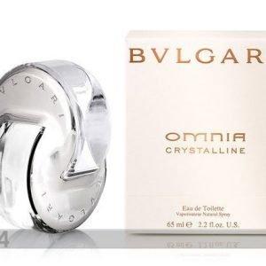 Bvlgari Bvlgari Omnia Crystalline Edt 65ml