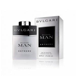 Bvlgari Man Extreme M Edt 60 Ml Hajuvesi