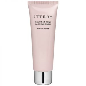 By Terry Baume De Rose La Creme Mains Hand Cream 75 G