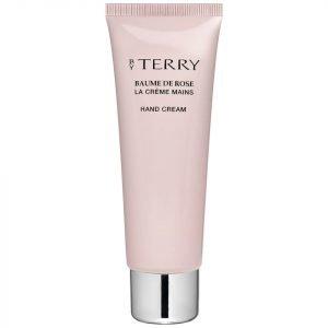 By Terry Baume De Rose La Creme Mains Hand Cream 75 G
