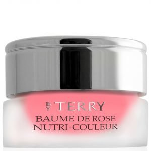 By Terry Baume De Rose Nutri-Couleur Lip Balm 7g Various Shades 1. Rosy Babe