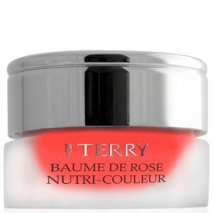 By Terry Baume De Rose Nutri-Couleur Lip Balm 7g Various Shades 2. Mandarina Pulp