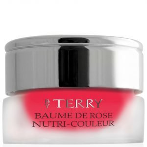 By Terry Baume De Rose Nutri-Couleur Lip Balm 7g Various Shades 3. Cherry Bomb