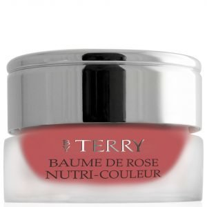 By Terry Baume De Rose Nutri-Couleur Lip Balm 7g Various Shades 6. Toffee Cream