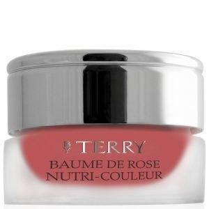 By Terry Baume De Rose Nutri-Couleur Lip Balm 7g Various Shades 6. Toffee Cream