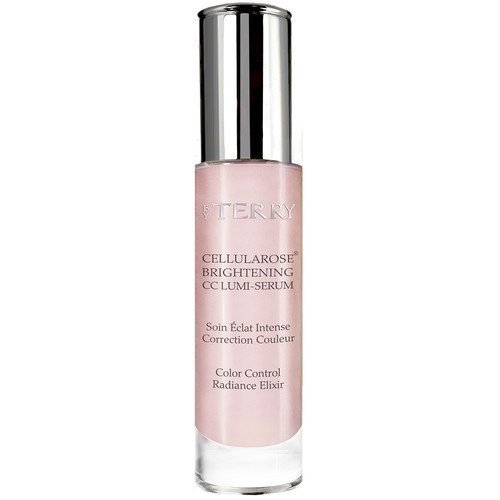 By Terry Cellularose Brightening CC Lumi-Serum Rose Elexir