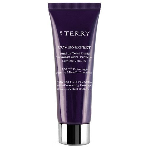 By Terry Cover Expert Foundation Amber Brown