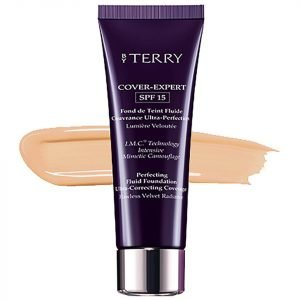 By Terry Cover-Expert Foundation Spf15 35 Ml Various Shades 7. Vanilla Beige