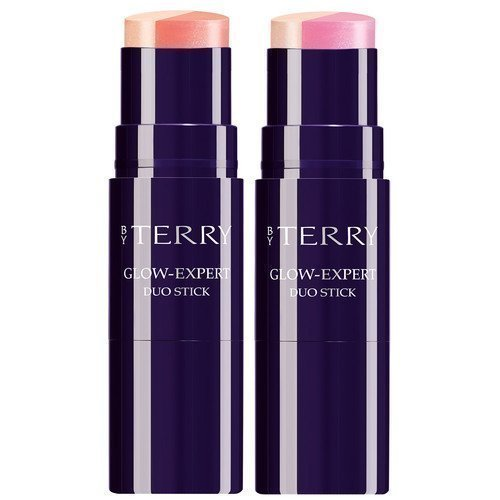 By Terry Glow Expert Duo Stick N°3 Peachy Petal