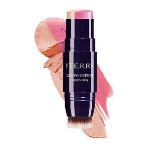 By Terry Glow-Expert Duo Stick No.2 Terra Rosa 7.3 G