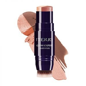 By Terry Glow-Expert Duo Stick No.3 Peachy Petal 7.3 G