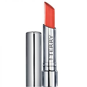 By Terry Hyaluronic Sheer Rouge Lipstick 3g Various Shades 2. Mango Tango