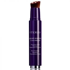 By Terry Light-Expert Click Brush Foundation 19.5 Ml Various Shades 1. Rosy Light