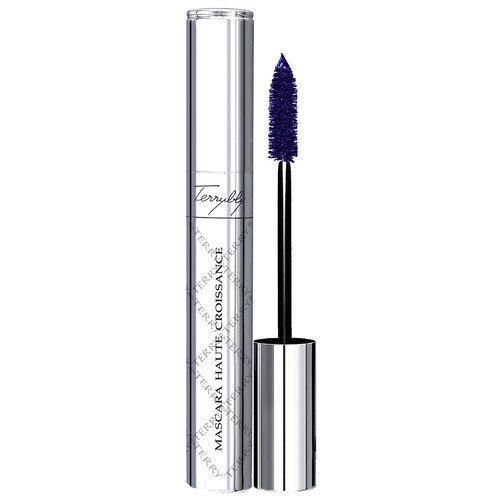 By Terry Mascara Terrybly 8 Terryfic Blue