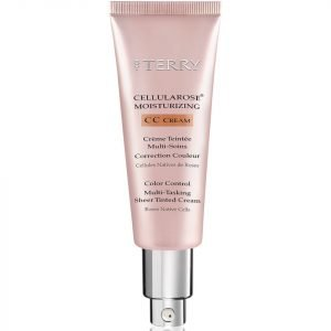 By Terry Moisturising Cc Cream 30 Ml Various Shades 1. Nude