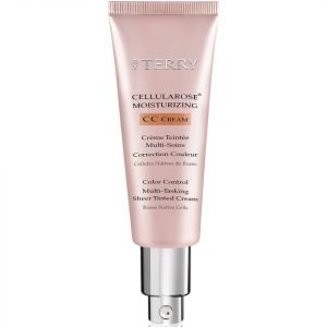 By Terry Moisturising Cc Cream 30 Ml Various Shades 4. Tan