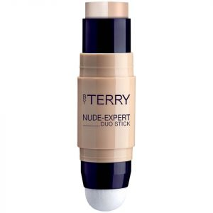 By Terry Nude-Expert Foundation Various Shades 4 . Rosy Beige