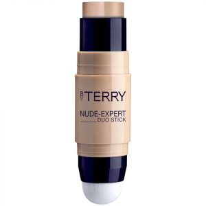 By Terry Nude-Expert Foundation Various Shades 7. Vanilla Beige