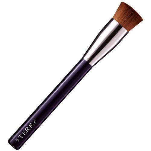 By Terry Pinceau Pochoir Stencil Foundation Brush