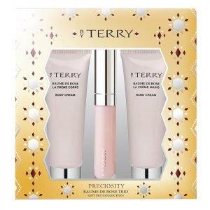 By Terry Preciosity Baume De Rose Trio Gift Set