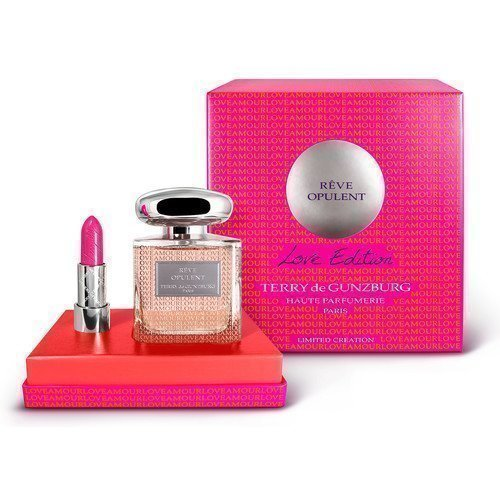 By Terry Rêve Opulent Love Edition Gift Set
