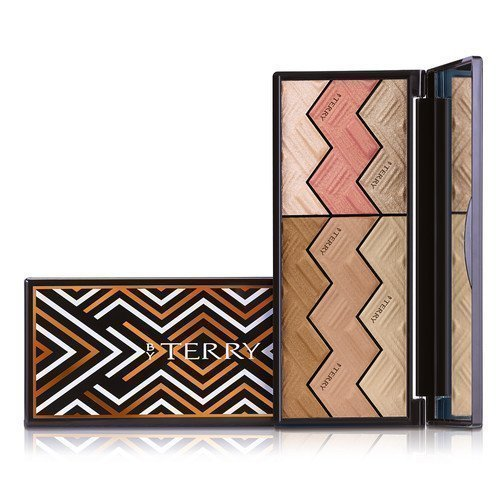 By Terry Summer Collection 2016 Sun Cruise Sun Designer Palette 1 Tan & Flash Cruise