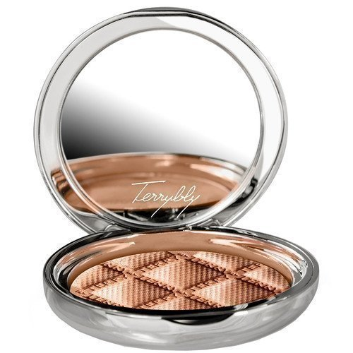 By Terry Terrybly Densiliss Compact 6- Amber Beige