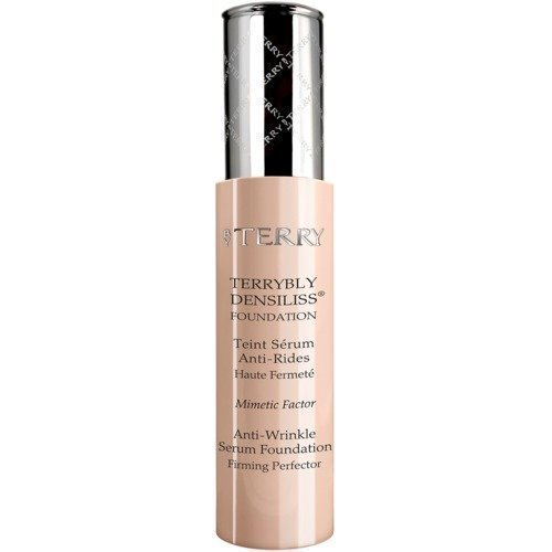 By Terry Terrybly Densiliss Foundation 6 Light Amber