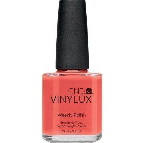 CND Vinylux Desert Poppy
