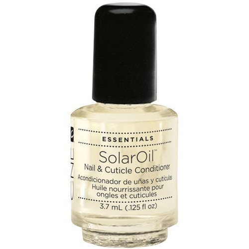 CND Vinylux Essentials Solar Oil Nail & Cuticle Conditioner 15 ml
