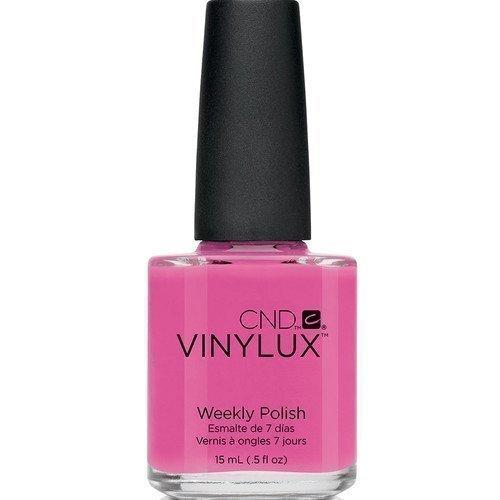 CND Vinylux Hot Pop Pink
