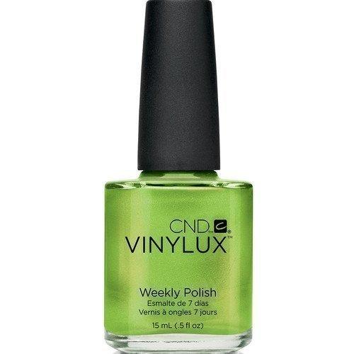 CND Vinylux Limeade