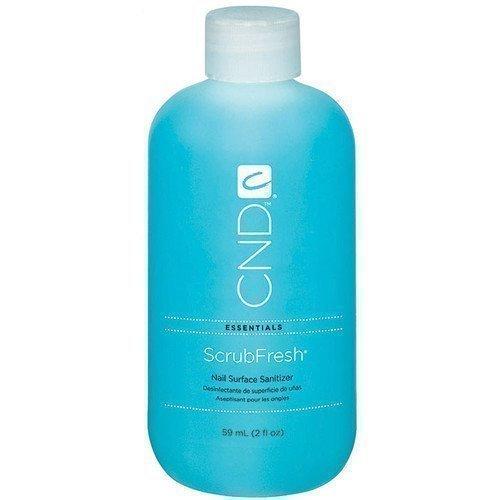 CND Vinylux Scrub Fresh