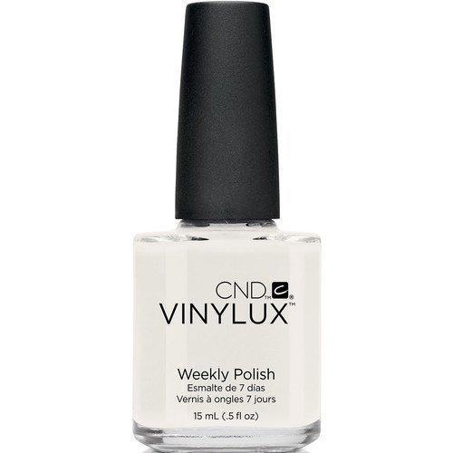 CND Vinylux Studio White