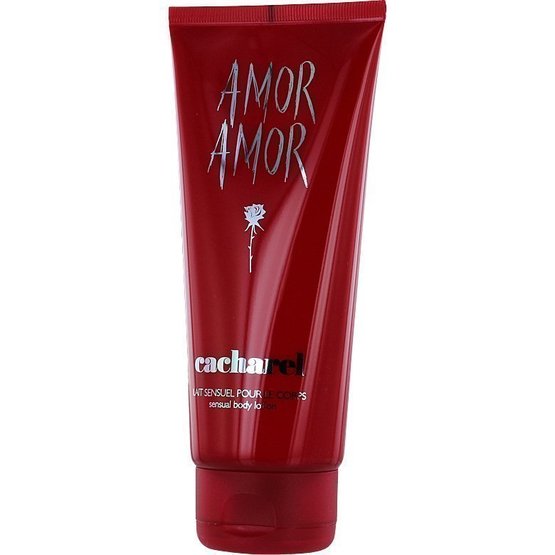 Cacharel Amor Amor Body Lotion Body Lotion 200ml