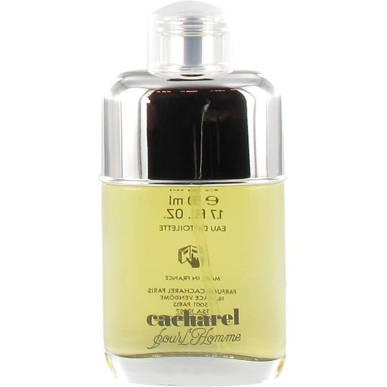 Cacharel Cacharel Pour Homme EdT EdT 50ml