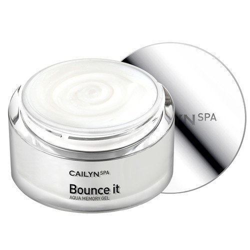 Cailyn Bounce IT Aqua Memory Gel