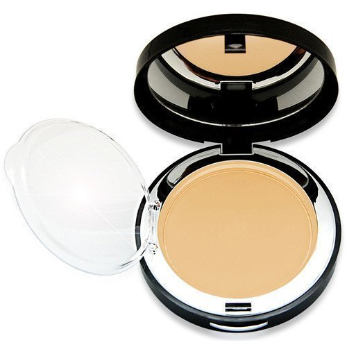 Cailyn Deluxe Mineral Foundation Dark Tan